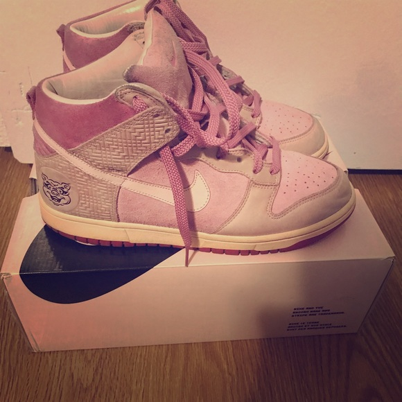Nike Shoes   Nike Dunk Year Of The Pig